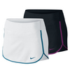 NIKE Women`s Straight Court Tennis Skort