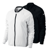 NIKE Women`s Woven Court Full-Zip Tennis Jacket