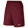 Men`s Gladiator 9 Inch Tennis Short 677_TEAM_RED