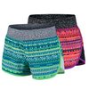 NIKE Girls` Tempo Rival All-Over-Print Running Short