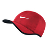 Men`s Featherlight Tennis Cap 657_UNIVERSITY_RED