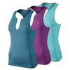 NIKE Women`s Pure Tennis Tank