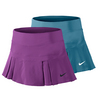 NIKE Women`s Victory 13 Inch Breathe Tennis Skort