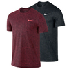 NIKE Men`s Sphere Printed Tennis Crew