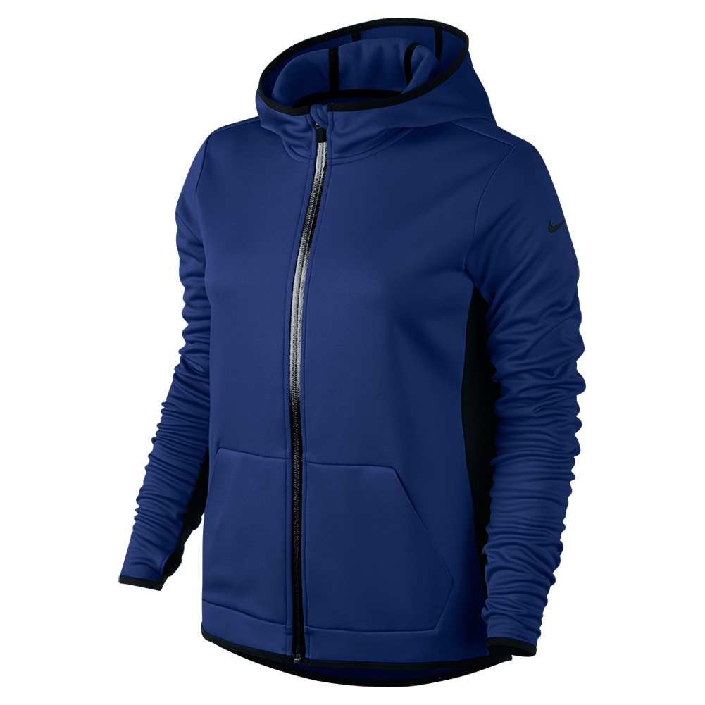 Women`s Therma All Time Tech Full Zip Jacket