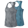 NIKE Women`s Crackle Miler Tank