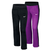 NIKE Girls` KO 3.0 Fleece Pant