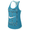 NIKE Women`s Tennis Brand Read Tank