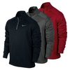 NIKE Men`s KO 1/4 Zip Top