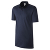 NIKE Men`s Court Tennis Polo Midnight Navy