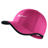 NIKE Young Athletes` Featherlight Cap Vivid Pink