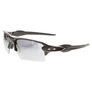 OAKLEY FLAK 2.0 XL SUNGLASSES MATTE BLACK