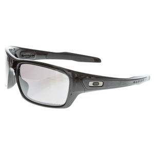 Turbine Sunglasses Prizm Daily Polarized and Polished Black