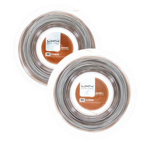 Element Tennis String Reel Bronze