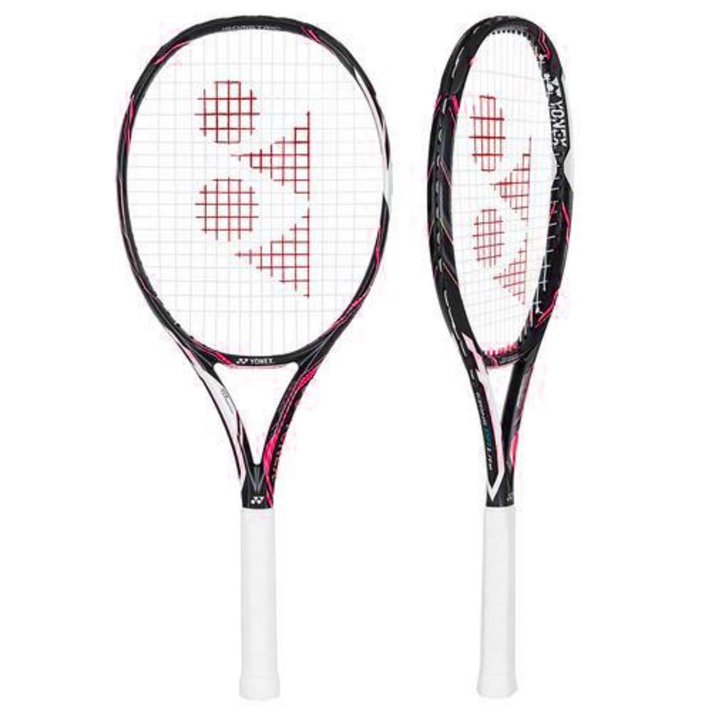 Ezone Dr Lite Pink Demo Tennis Racquet