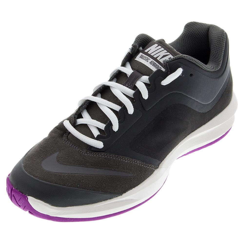Women's Df Ballistec Advantage Tennis Shoes Midnight Fog And Phantom