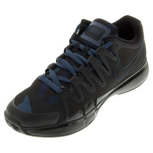 NIKE MENS ZOOM VPR 9.5 TR TNS SHOES BK/SB