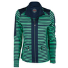 BOLLE Women`s Jubilee Pattern Tennis Jacket