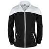SOLFIRE Men`s Tennis Jacket Anthracite