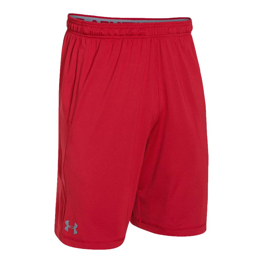 Men's Raid Shorts Red