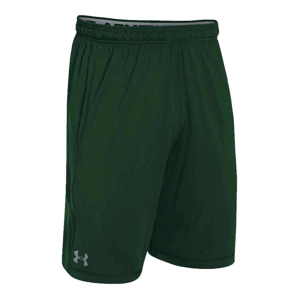 Men's Raid Shorts Forest Green