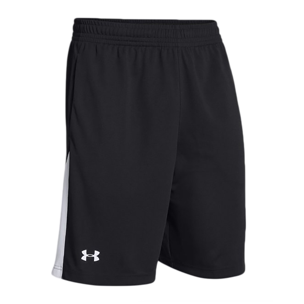Men's Assist Shorts Black