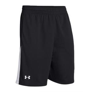 Men`s Assist Shorts Black