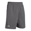 UNDER ARMOUR Men`s Assist Shorts Graphite