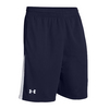 UNDER ARMOUR Men`s Assist Shorts Midnight Navy