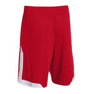 Men`s Assist Shorts Red