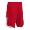 UNDER ARMOUR Men`s Assist Shorts Red