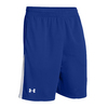 UNDER ARMOUR Men`s Assist Shorts Royal
