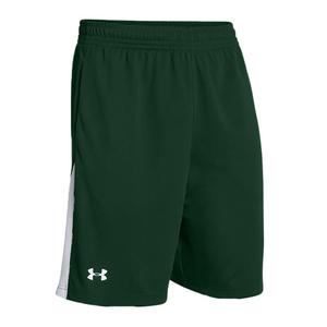 Men`s Assist Shorts Forest Green