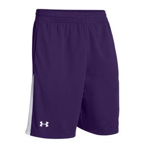 Men`s Assist Shorts Purple