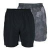 SOLFIRE Men`s 7 Inch Speed Tennis Short