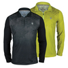 SOLFIRE Men`s Accelerated 1/4 Zip Tennis Top