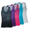 SOLFIRE Women`s Stretch Your Limits Tennis Tank