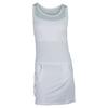 Women`s Martina Tennis Dress WHITE
