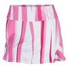 Women`s Mimosa 13.5 Inch Tennis Skort Print by BOLLE