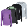 TONIC Women`s Volley Long Sleeve Tennis Top