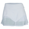 Women`s Ace Tennis Skort WHITE