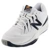 NEW BALANCE Mens 1006 4E Width Tennis Shoes White