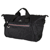 ADIDAS Women`s Studio Duffle Tote Black and Print