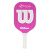 Hope Pickleball Paddle by WILSON