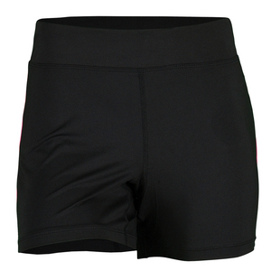 Women`s Side Piped Short