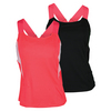 TAIL Women`s Sorah Strappy Tennis Tank