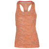 ADIDAS Women`s Supernova Fitted Tank Solar Red