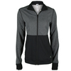 ADIDAS Women`s Limitless Full Zip Jacket Black