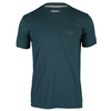 ADIDAS Men`s Go-To Performance Crew Tee Midnight