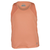 FILA Girls` Illusion Sleeveless Tennis Tank Pech Poise